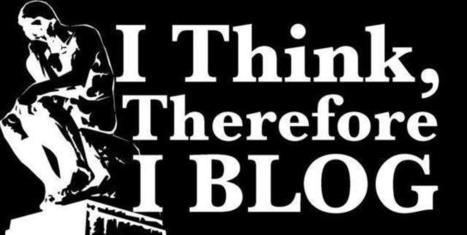 The Importance of Blogging Beyond the Obvious | Writer, Book Reviewer, Researcher, Sunday School Teacher | Scoop.it