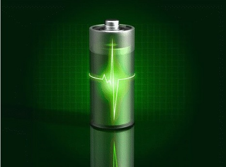 How to save battery of an Android phone? | Mobile App Development | Web Development Company | Rapidsoft Technologies | Scoop.it