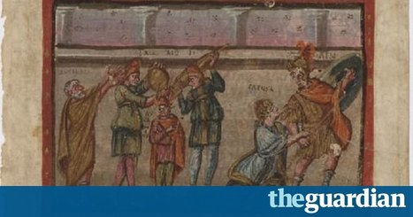 Vatican library digitises 1,600-year-old edition of Virgil | News we like | Scoop.it