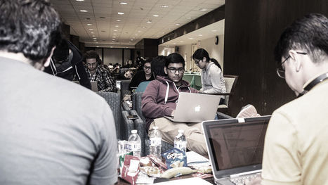 Why Hackathons Are Bad For Innovation | Building Innovation Capital | Scoop.it