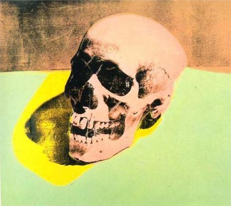 5 Andy Warhol Paintings You (Probably) Didn't Know About | Best Urban Art | Scoop.it