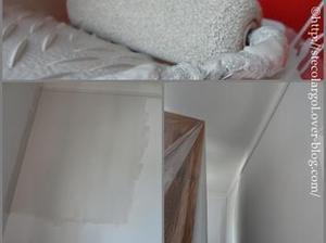 #Projet #DIY Rénover vos #murs de #plâtre avant #peinture #tuto #bricolage | Best of coin des bricoleurs | Scoop.it