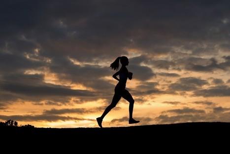 Urgent Care in San Jose Talks About the Mental Benefits of Running | USHealthWorks SanJose | Scoop.it