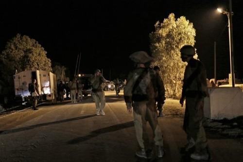 Israeli Bombs Palestinian Terror Tunnel; Hamas Terrorists Killed Inside