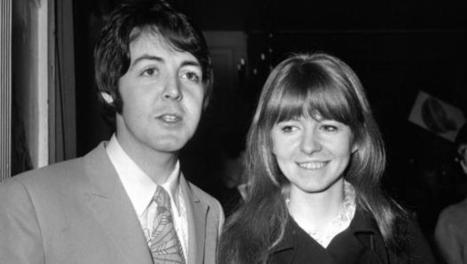 "Paul McCartney's ""Loving"" muse | Paul McCartney | Scoop.it"
