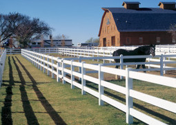 All You Need to Know About Horse Fence Installation - tips from Jackson Fence | Jackson Fence | Scoop.it