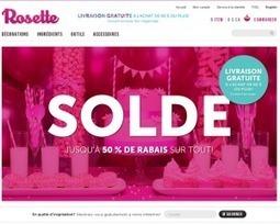 10 boutiques en ligne au Québec à découvrir | Les techniques du e-marketeur | Scoop.it