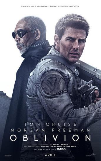 Watch Full : Oblivion 2013 Movie Online at PutLocker | Watch Movies Online | Scoop.it
