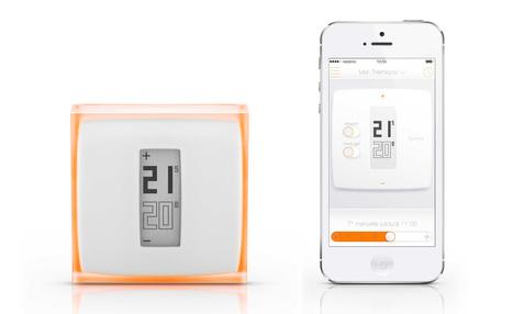 Netatmo séduit Legrand avec ses objets connectés ! | pme et innovation | Scoop.it