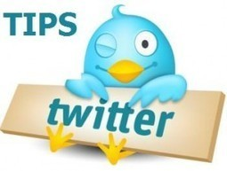 Tips for Online Marketing : Tips To Get More Twitter Followers Within Your Niche   social media marketing   Scoop.it