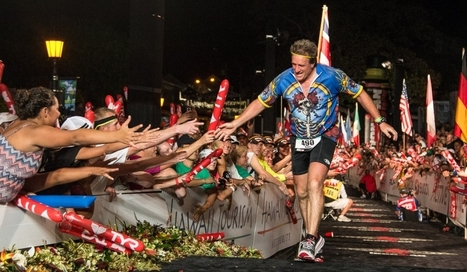 Cette année devenez triathlète | Entrainement Triathlon | Scoop.it