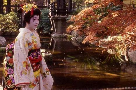 Japanese Garden Fest & Native Plants Sale - Hometown Pasadena | Japanese Gardens | Scoop.it