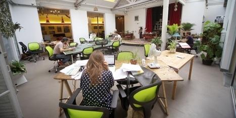 Coworking: une nouvelle manière de travailler en commun | Le télétravail | Scoop.it