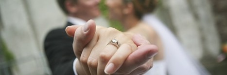 The Future of Marriage and the Wisdom of Tradition | Healthy Marriage Links and Clips | Scoop.it
