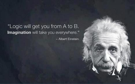 Once again, Einstein's right. | Startup Marketing. | Scoop.it