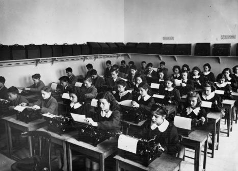 Fotoedu: Archivio fotografico per la storia della scuola e dell'educazione | Généal'italie | Scoop.it