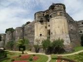 Une bonne saison touristique pour Angers - Angers.villactu.fr | Les grands sites en Anjou Val de Loire | Scoop.it