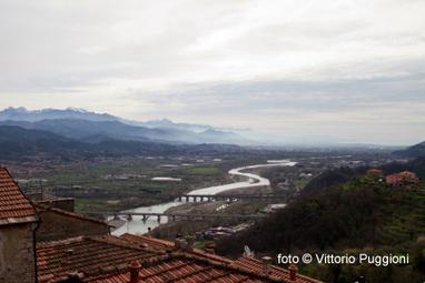 Il borgo medievale di Vezzano, in Liguria | Event | Scoop.it