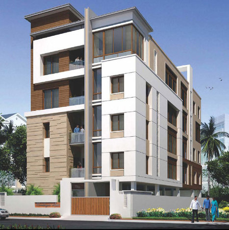 N-95 Nandagiri Hills Hyderabad - Nandagiri Hills Apartments | Real Estate | Scoop.it