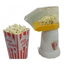 Popcorn Machine (+Free Cinema Style Boxes) | Christmas Present Ideas for Boyfriend | Scoop.it