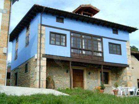 Casa Rural Bohio - Arriondas | Turismo en España-Casas Rurales | Scoop.it