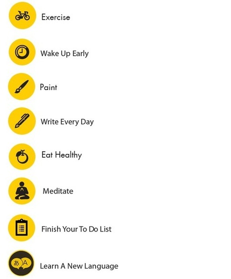 Pavlok - The Habit Changing Device That Shocks You | Nonprofit | Scoop.it