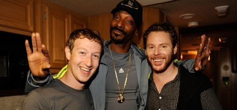 How Mark Zuckerberg Connects With Both Extroverts and Introverts | Executive Coaching Growth | Scoop.it