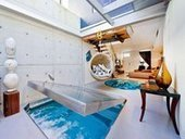 Indoor Pool by Weir Phillips Architects | Architecture and Architectural Jobs | Scoop.it