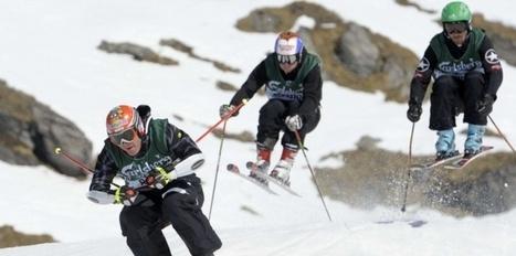 Management : les conseils du champion olympique de ski Edgar GROSPIRON | Trouver des clients | Scoop.it