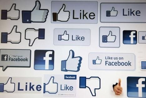 Facebook, Twitter...la dictature de l'ego | Aldea Global | Scoop.it