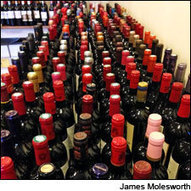 Bordeaux Wine Dispatches: There's a Bad Moon Rising   Vitabella Wine Daily Gossip   Scoop.it