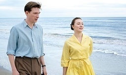 Colm Tóibín on filming his novel Brooklyn: 'Everyone in my home town wanted to be an extra' | The Irish Literary Times | Scoop.it