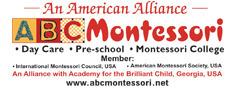 ABC Montessori Preschool Franchise in Chandigarh - Chandigarh   Chuttiescorner.com   www.chuttiescorner.com   Scoop.it