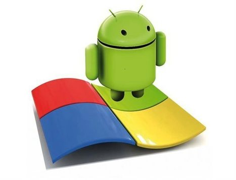 Disfruta de Android en pantalla grande · pcactual.com · Paso a paso Software | Noticias Computacion | Scoop.it