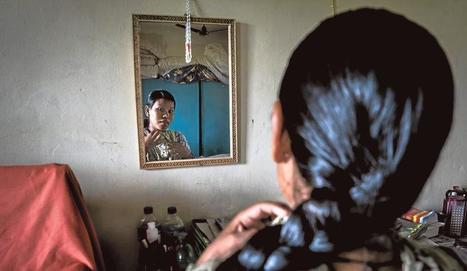 Orjia on enemmän kuin koskaan – Meeri Koutaniemi kuvasi vapautettuja kotiorjia | Eettiset teemat | Scoop.it