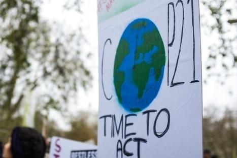 We are Restless : donner la parole aux communautés les plus touchées par le réchauffement climatique   Citizen Com   Scoop.it