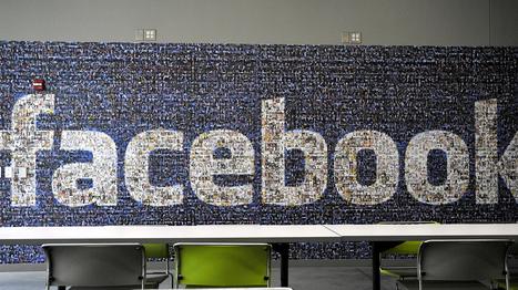 En Allemagne, Facebook a le droit de refuser les pseudos - LCI - TF1 | e-marketeur | Scoop.it