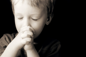 Evangelizing Children: The Dangers and Keys to Success | Following the Way | Scoop.it