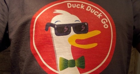 DuckDuckGo Exceeds 10 Million Searches Per Day | Content Strategy |Brand Development |Organic SEO | Scoop.it