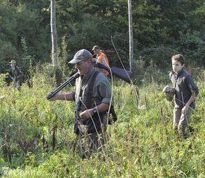 La chasse au tir et au vol ouvre demain, à huit heures - Le Journal du Centre | chasse en savoie | Scoop.it