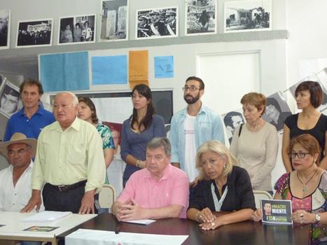 Preparan conmemoración por el 40° aniversario de la Masacre de Margarita Belén   Chaco   Scoop.it