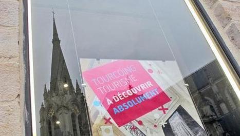Tourcoing intègre le futur office de tourisme de la métropole lilloise | Structuration touristique | Scoop.it