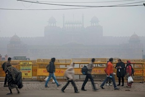 India's Diesel Cars Are Proving Lethal | Pollution and the Enivronment | Scoop.it