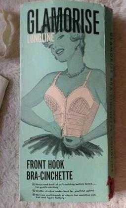 Vintage Illustrated Lingerie Boxes | Vidi Fashion Factory (VIFF) | Scoop.it