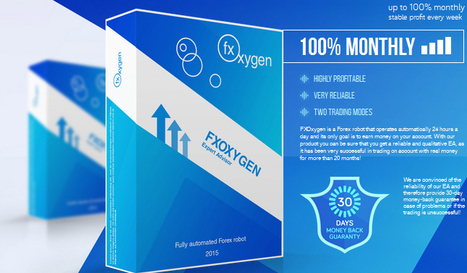 FX Oxygen | Digital Marketplacedirectory | Scoop.it