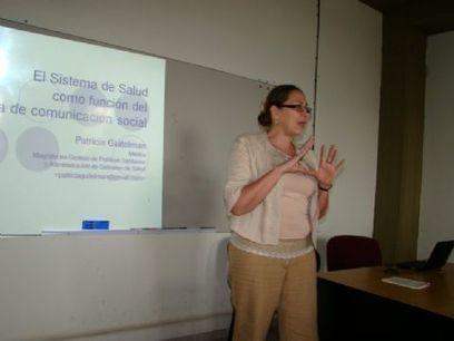 Medicina social: La necesidad de tomar en cuenta al interlocutor - RamalloCiudad.com.ar | Constructivismo en la Educación Virtual | Scoop.it