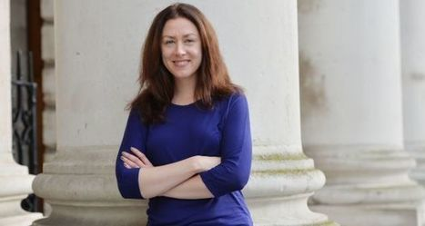 UCD academic Áine Mahon on Eggshells by Caitriona Lally: 'a delightful debut' | The Irish Literary Times | Scoop.it