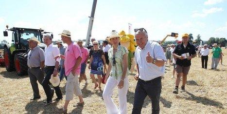 La terre à la fête | Agriculture en Dordogne | Scoop.it