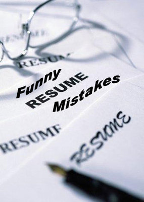 Oblivion Writing: Applying For a Job is an Art - Do Not Piss Your Future Off by Making Funny Mistakes | saniakhan | Scoop.it