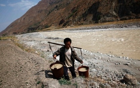 28,000 Rivers Disappeared in China: What Happened?   Home   Scoop.it